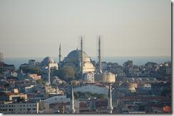 Turkia 2009 - Estambul  -Torre Galata    519