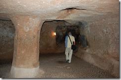 Turkia 2009 - Capadocia - 745