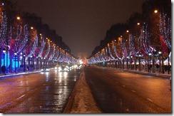Paris,  Bodas de plata , Diciembre  de 2009 , - 99