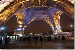 Paris,  Bodas de plata , Diciembre  de 2009 , - 350