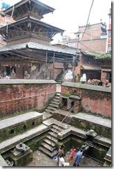 Nepal 2010 -Kathmandu, Durbar Square ,- 22 de septiembre   06