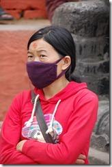 Nepal 2010 -Kathmandu, Durbar Square ,- 22 de septiembre   42