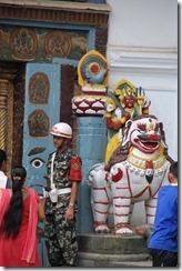 Nepal 2010 -Kathmandu, Durbar Square ,- 22 de septiembre   67