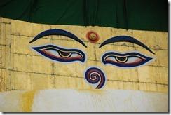 Nepal 2010 -Kathmandu, Swayambunath ,- 22 de septiembre   29