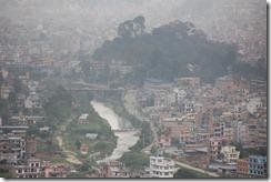 Nepal 2010 -Kathmandu, Swayambunath ,- 22 de septiembre   65