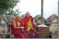 Nepal 2010 -Kathmandu, Swayambunath ,- 22 de septiembre   108