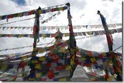 Nepal 2010 - Kathmandu ,  Estupa de Bodnath - 24 de septiembre  -    48