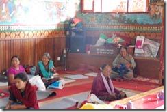 Nepal 2010 - Kathmandu ,  Estupa de Bodnath - 24 de septiembre  -    103