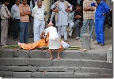 Nepal 2010 - Kathmandu ,  Pasupatinath - 25 de septiembre  -    15