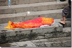 Nepal 2010 - Kathmandu ,  Pasupatinath - 25 de septiembre  -    19