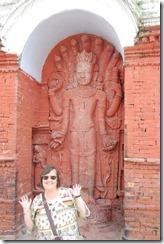 Nepal 2010 - Kathmandu ,  Pasupatinath - 25 de septiembre  -    37