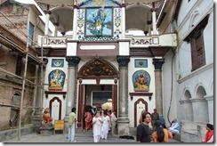 Nepal 2010 - Kathmandu ,  Pasupatinath - 25 de septiembre  -    55