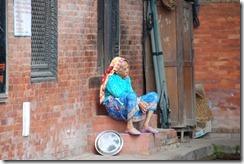 Nepal 2010 - Kathmandu ,  Pasupatinath - 25 de septiembre  -    87