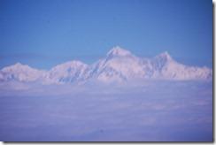 Nepal 2010 - Vuelo al Himalaya - 20