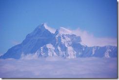 Nepal 2010 - Vuelo al Himalaya - 61