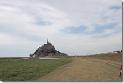 Oporrak 2010,-  Le Mont Saint Michel  - 18