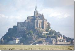 Oporrak 2010,- Le Mont Saint Michel - 159