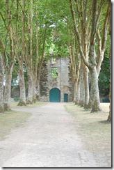 Oporrak 2010,-Rochefort en terre- 07