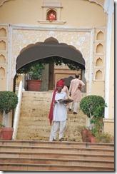 India 2010 - Samode  , 14 de septiembre   08