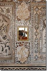 India 2010 -   Jaipur - Fuerte  Amber , 15 de septiembre   125
