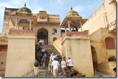 India 2010 -   Jaipur - Fuerte  Amber , 15 de septiembre   71