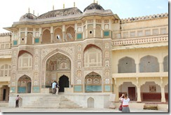 India 2010 -   Jaipur - Fuerte  Amber , 15 de septiembre   76