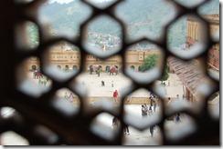 India 2010 -   Jaipur - Fuerte  Amber , 15 de septiembre   100