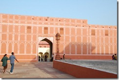India 2010 -  Jaipur - Palacio del Maharaja  , 15 de septiembre   71