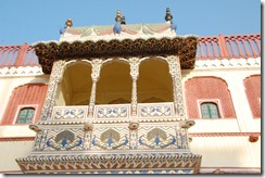 India 2010 -  Jaipur - Palacio del Maharaja  , 15 de septiembre   63