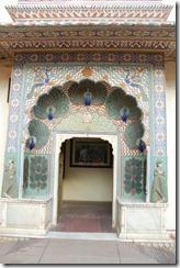 India 2010 -  Jaipur - Palacio del Maharaja  , 15 de septiembre   64