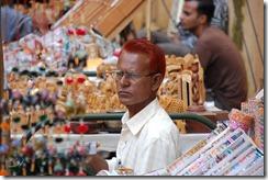 India 2010 -   Jaipur - Fuerte  Amber , 15 de septiembre   156