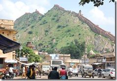 India 2010 -   Jaipur - Fuerte  Amber , 15 de septiembre   164