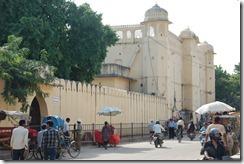 India 2010 -  Jaipur - Observatorio de Jai Singh  , 15 de septiembre   31