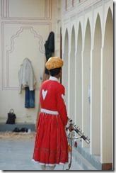 India 2010 -  Jaipur - Palacio del Maharaja  , 15 de septiembre   76
