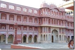 India 2010 -  Jaipur - Palacio del Maharaja  , 15 de septiembre   36