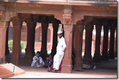 India 2010 - Fathepur Sikri , 16 de septiembre   43