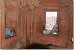India 2010 - Fathepur Sikri , 16 de septiembre   11
