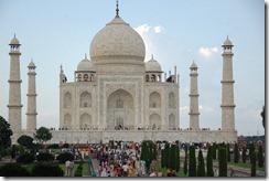 India 2010 - Agra - Taj Mahal , 16 de septiembre   53