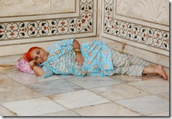 India 2010 - Agra - Taj Mahal , 16 de septiembre   98