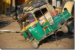 India 2010 - Agra  , 17 de septiembre   15
