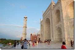 India 2010 - Agra - Taj Mahal , 16 de septiembre   108