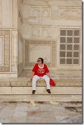 India 2010 - Agra - Taj Mahal , 16 de septiembre   117