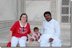 India 2010 - Agra - Taj Mahal , 16 de septiembre   132