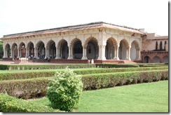 India 2010 - Agra - Fuerte Rojo , 17 de septiembre   19