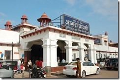 India 2010 -Tren Agra-Jhansi, 18 de septiembre   02