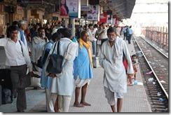 India 2010 -Tren Agra-Jhansi, 18 de septiembre   17