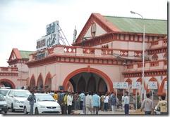 India 2010 -Tren Agra-Jhansi, 18 de septiembre   30