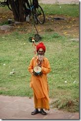 India 2010 -Orcha,  18 de septiembre   23