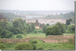 India 2010 -Orcha, palacio del Raj Mahal, 18 de septiembre   46