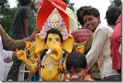 India 2010 -Orcha,  18 de septiembre   44